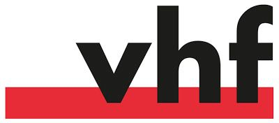 Image result for vhf logo
